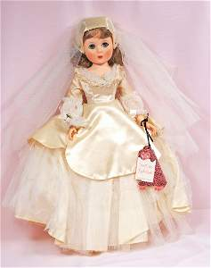 SWEET SUE SOPHISTICATE BRIDE BY AMERICAN CHARACTER