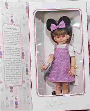 BETSY MC CALL SPECIAL EDITION FOR DISNEY WORLD DOLL