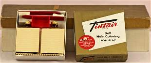 TINTAIR WITH HAIR COLORING SET