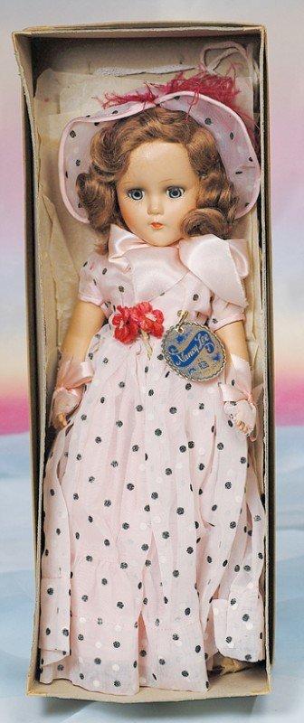 """87: MINT-IN-BOX """"NANCY LEE"""" BY ARRANBEE.  14"""".  Composi"""