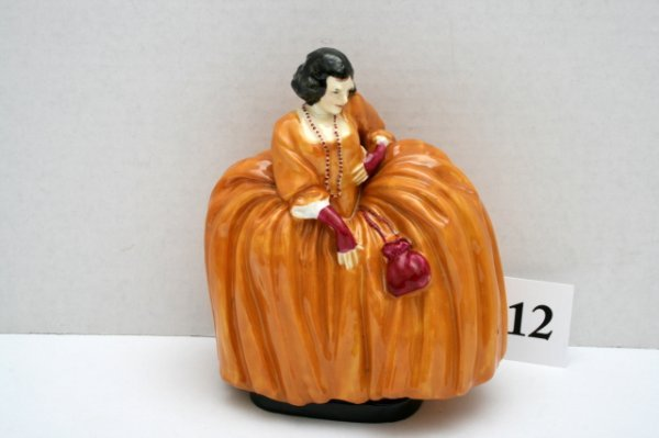 "12: Royal Doulton ""Lucy Locket Beggars Opera"