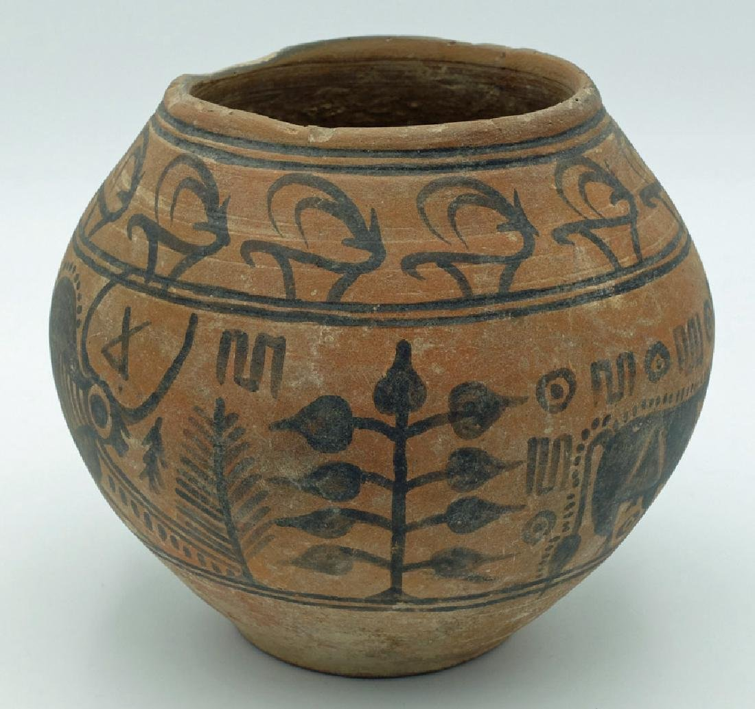 Harappan vessel from the northern Indus Valley - 2