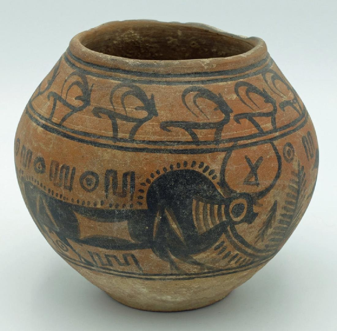 Harappan vessel from the northern Indus Valley - 3