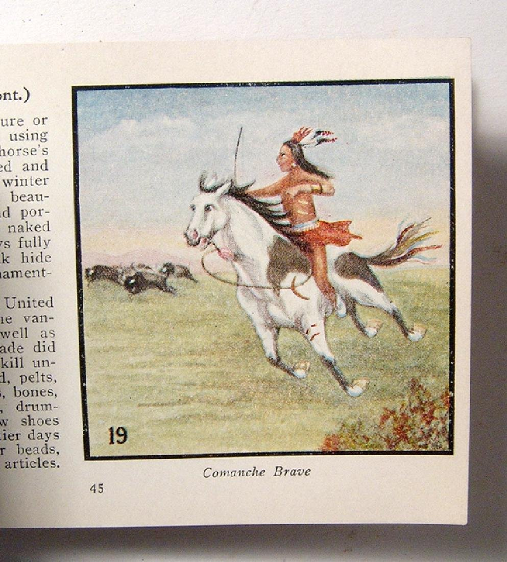 Cute antique book entitled 'Indians of America' - 5