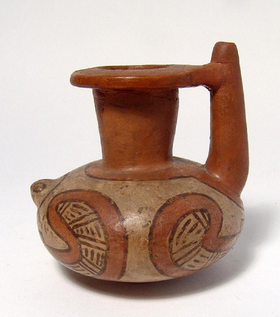 An attractive Cocle vessel from Panama - 2
