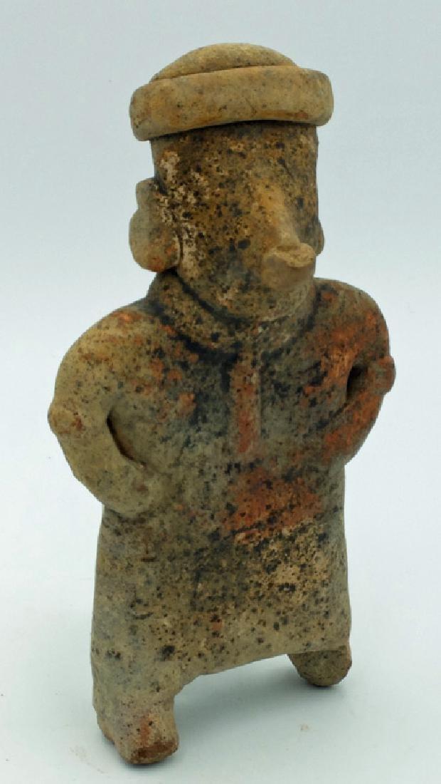A fine Nayarit Ixtlan del Rio figure, West Mexico - 2