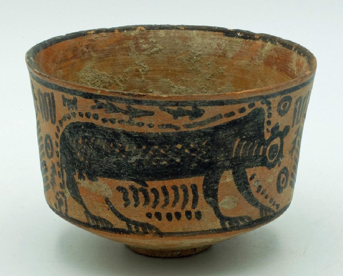 A choice Nal culture bowl from the Indus Valley