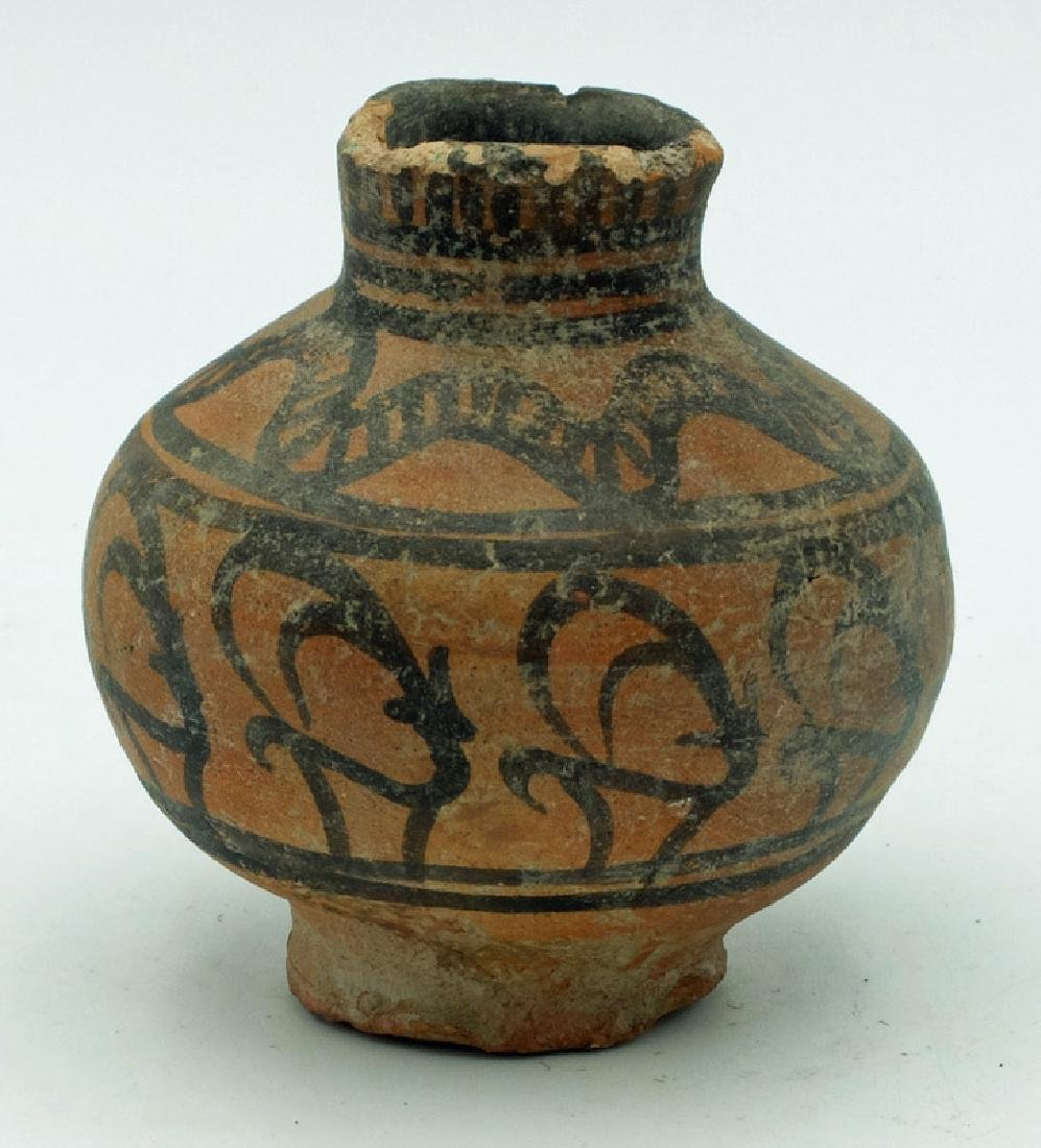 A choice Harappan jar from the northern Indus Valley - 2