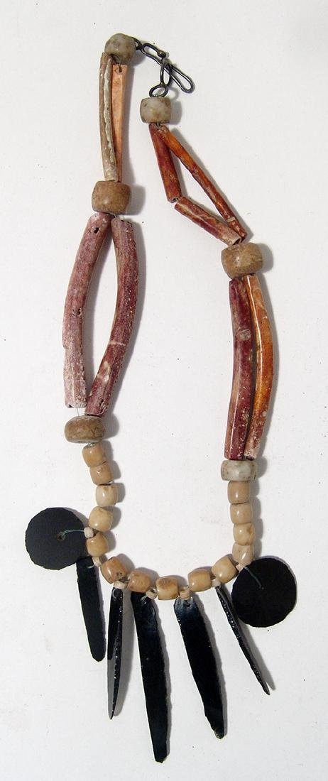 Assorted collection of various Pre-Columbian items - 2