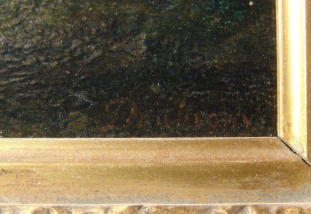 Charles-François Daubigny (French, 1817-1878) - 5