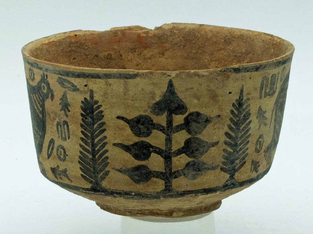 A choice Nal culture bowl from the Indus Valley - 2