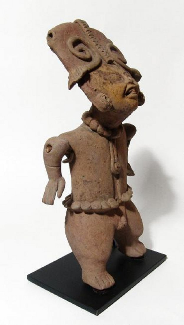 A fantastic Vera Cruz articulated figure, Mexico - 2