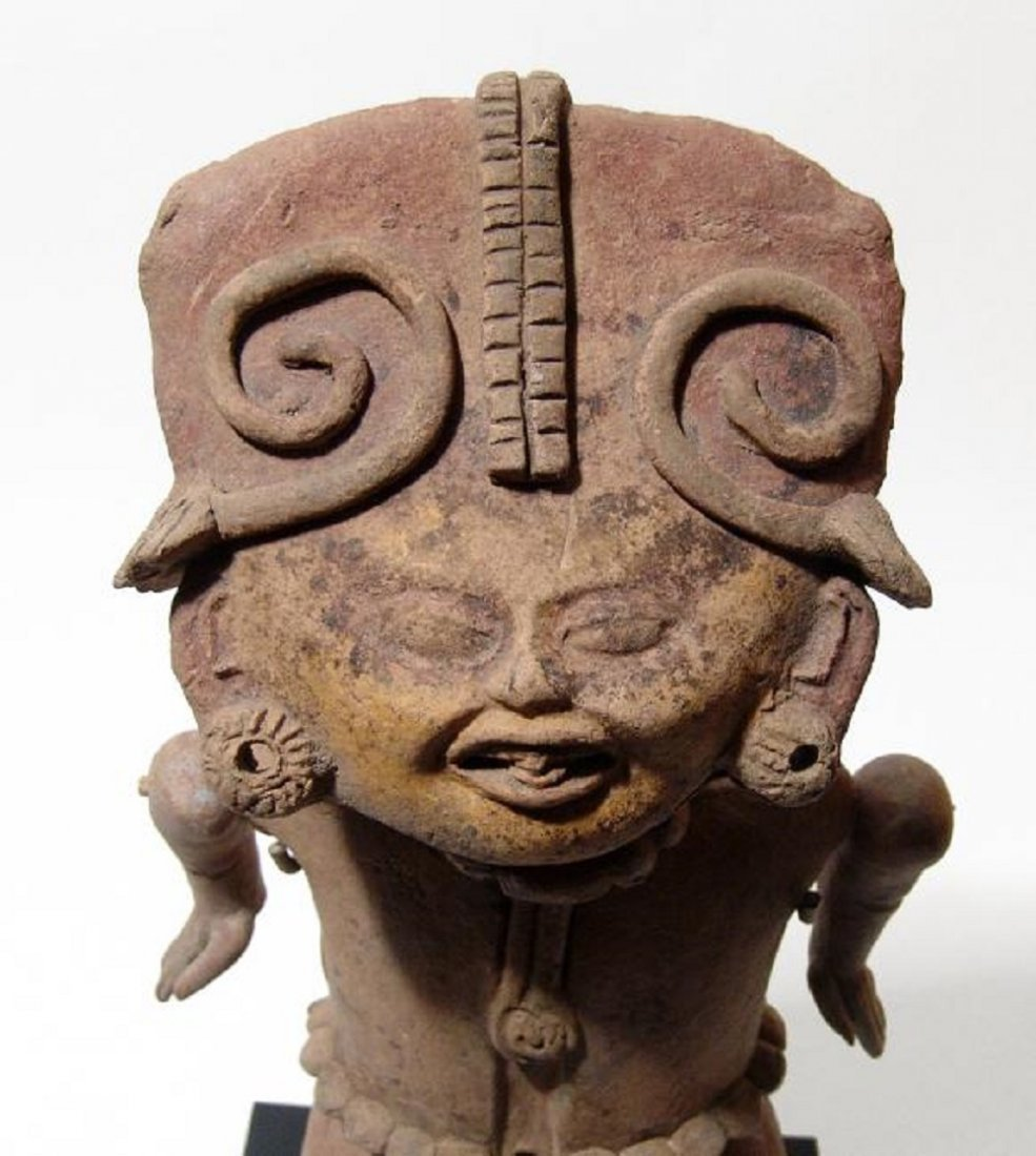 A fantastic Vera Cruz articulated figure, Mexico - 5