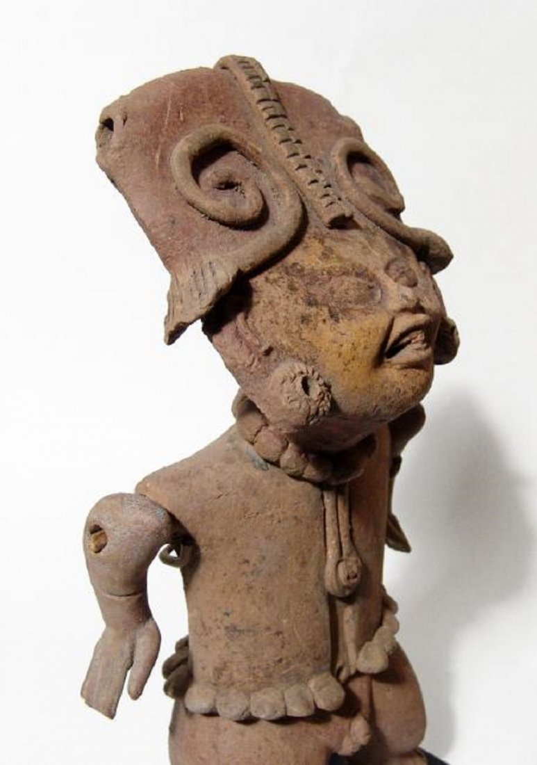 A fantastic Vera Cruz articulated figure, Mexico - 6