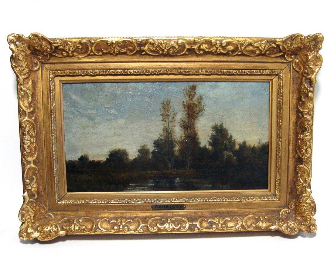 Charles-Francois Daubigny (French, 1817-1878)