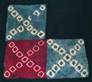 A Late Nazca or Early Huari textile