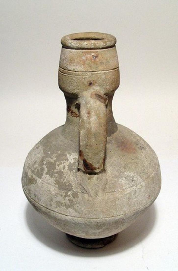 A nice grey-ware amphora, Eastern Mediterranean - 2