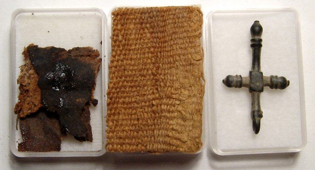 14: Group of Small Antiquities from an Old Collection