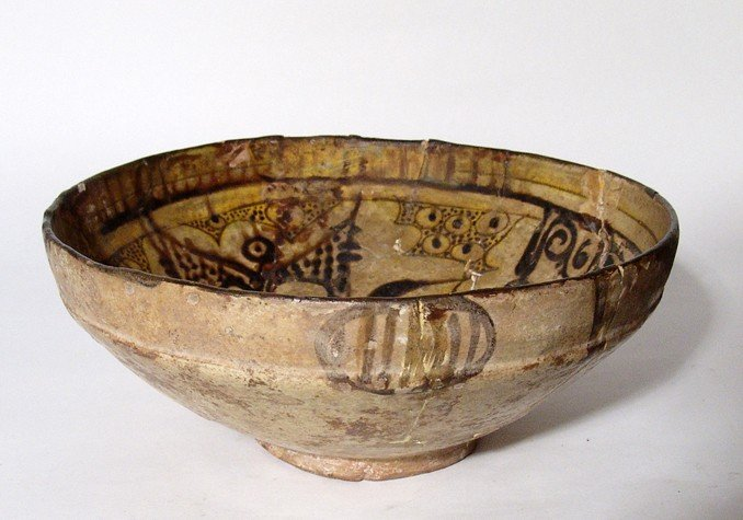 210: Attractive Samanid bowl from northeastern Iran - 2