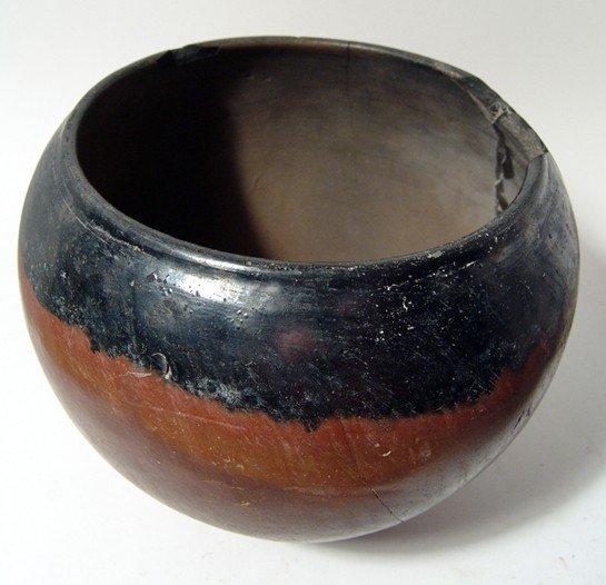 99: Large Predynastic black-topped jar, Nagada I-Iic - 4