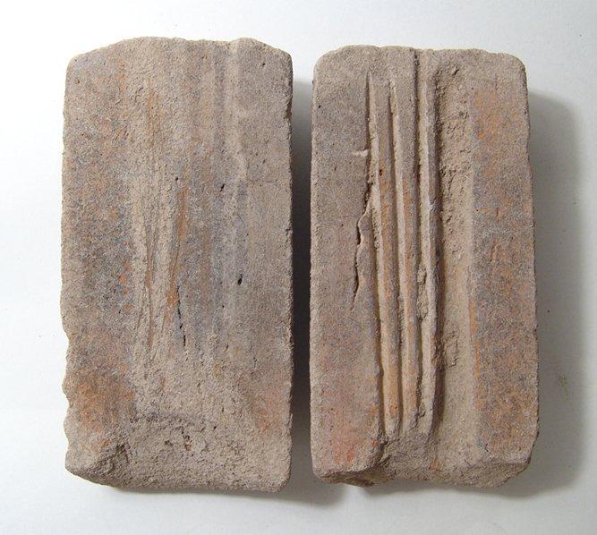 Ban Chiang Bi-Valve mold