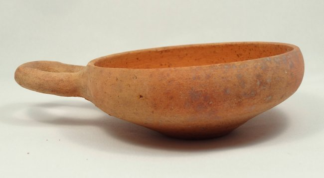 A Greek single-handled cup