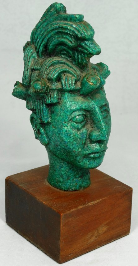 Giovanni Schoeman 1940 1980 Bronze Sculpture Lot 75