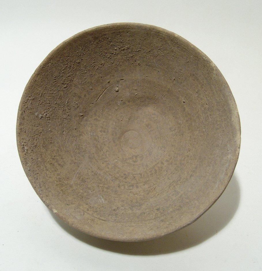 Mesopotamian 'Devil's Trap' or incantation bowl