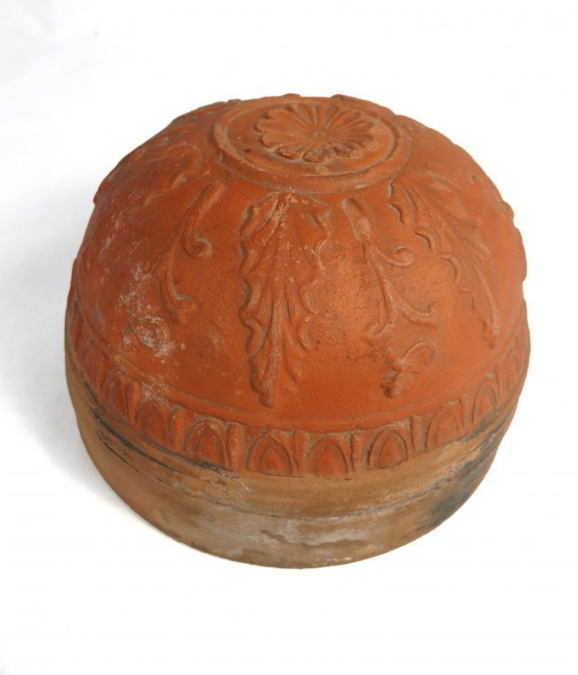 An attractive Italo-Megarian bowl