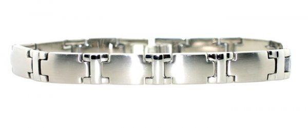 10: Mens Titanium Bracelet