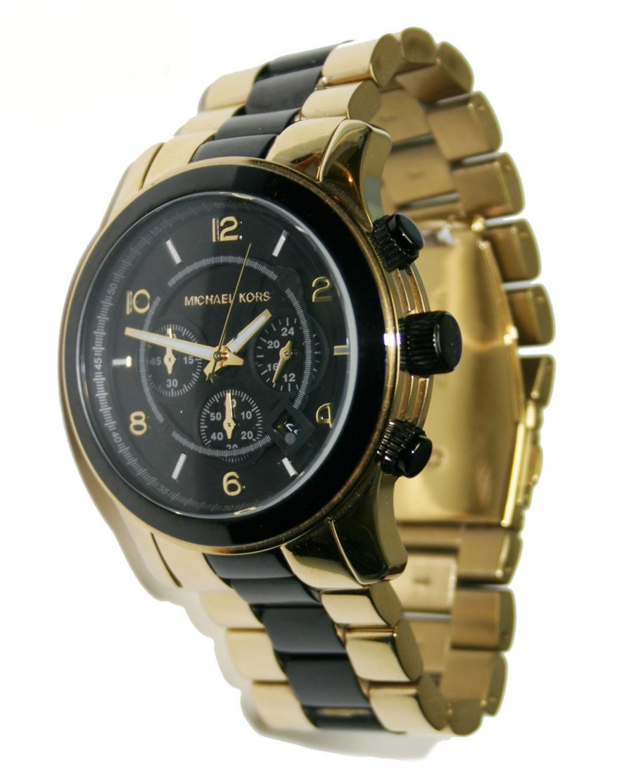 Michael Kors Modern Men's Wrist Watch (104475)