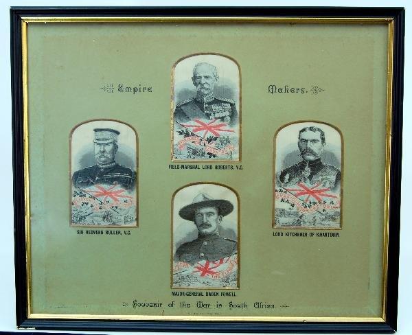103: Souvenir of War in South Africa