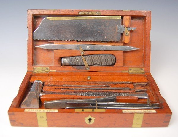 521: Surgical Kit , Arnold & Sons, London