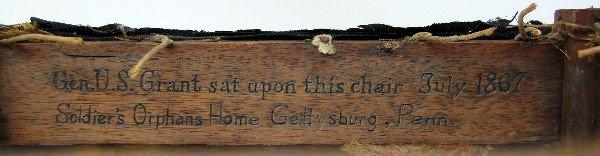 640: Log Book US Gunboat 'Taylor' (Tyler), 1861-2 - 7