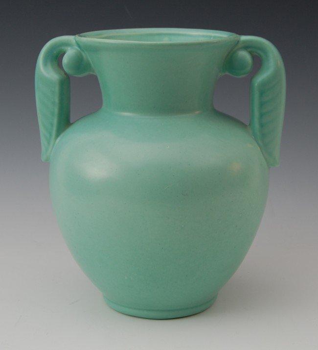 105: Art Pottery Stangl Vase