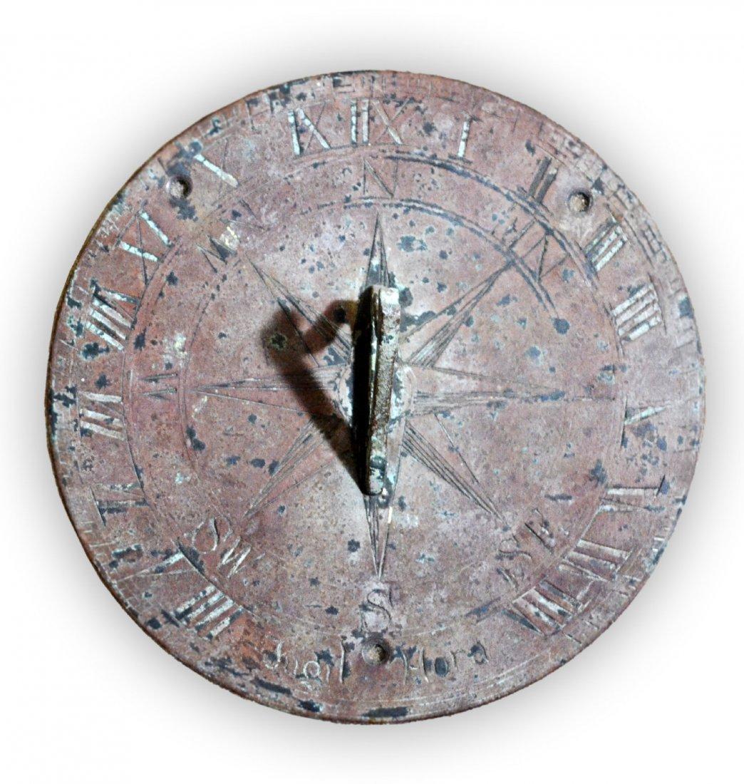 516: Sundial, Jugal & Horas