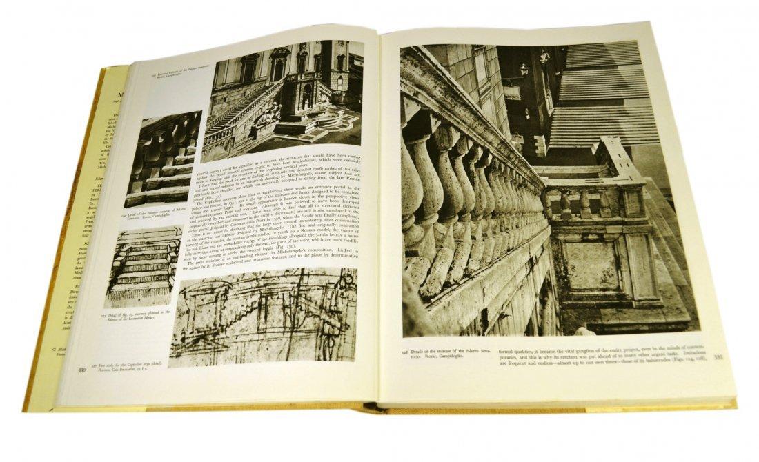 (7) Coffee Table Art Books, Da Vinci, Manet - 8