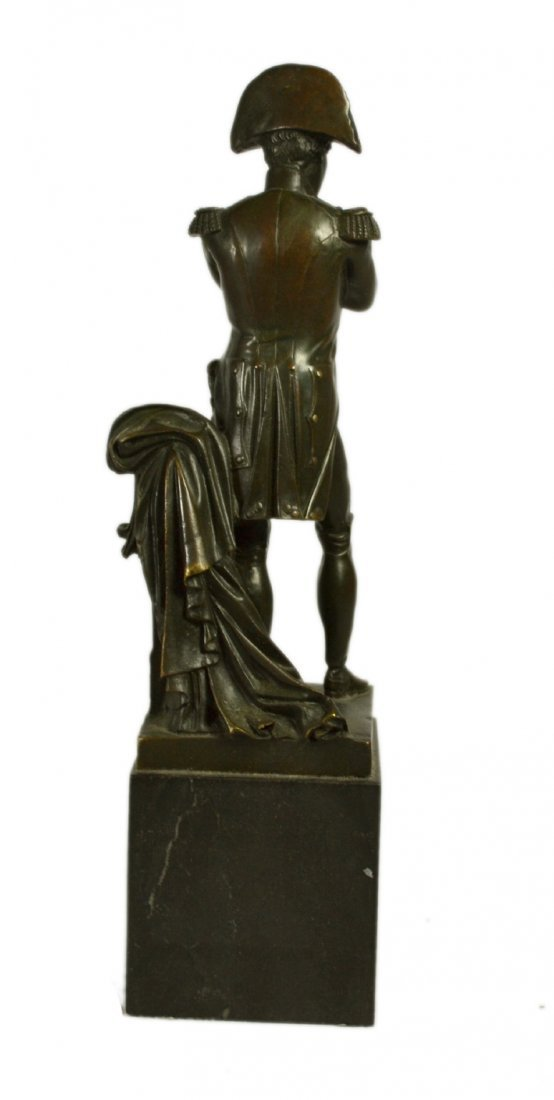 Bronze, Napoleon, After Simon Louis Boizot - 3