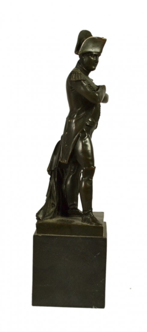 Bronze, Napoleon, After Simon Louis Boizot - 5