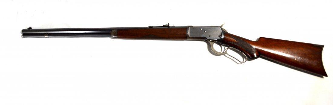 Winchester, M1892