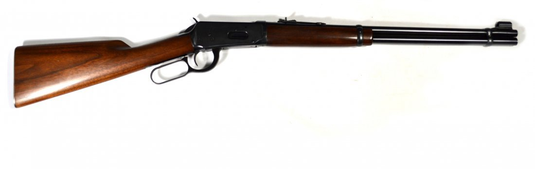 Rifle, Winchester, M94