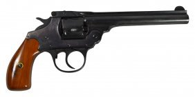 Pistol, Iver. Johnson