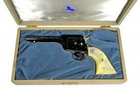 Pistol, Colt, Centennial, 1964, M1863 W. Virginia