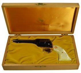 Pistol, Colt, Centennial 1863, M1963 SAA