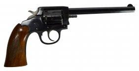 Pistol, Iver Johnson, Target