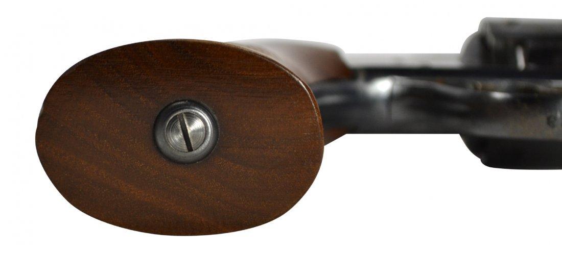 Pistol, Iver Johnson, Target - 8
