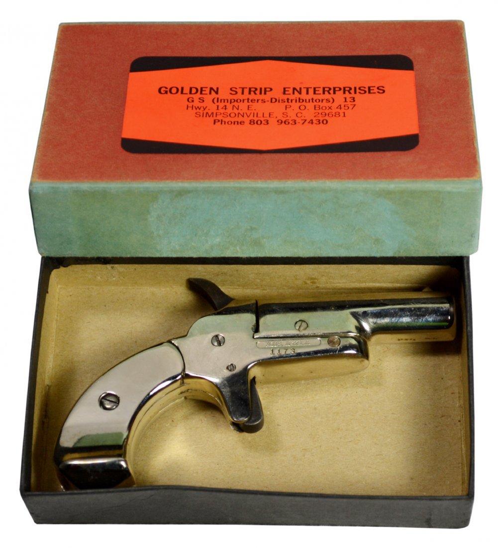 Pistol, G.P.C model 10