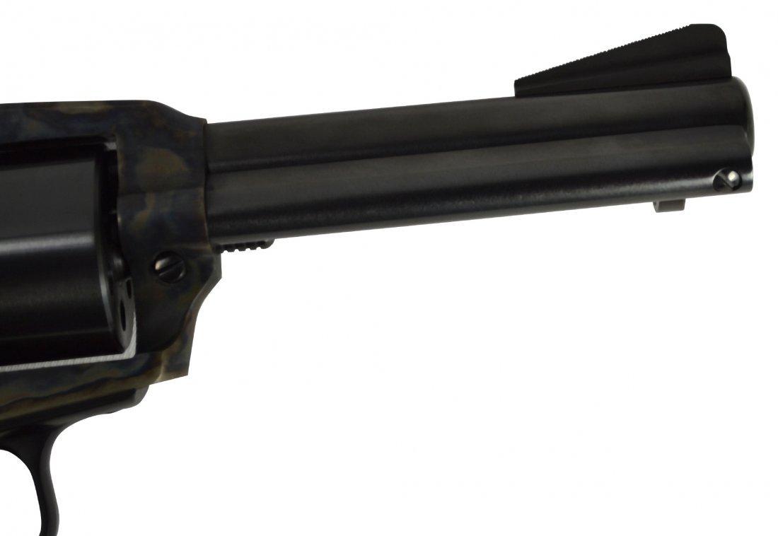 Pistol, Colt, New Frontier, .22cal - 10