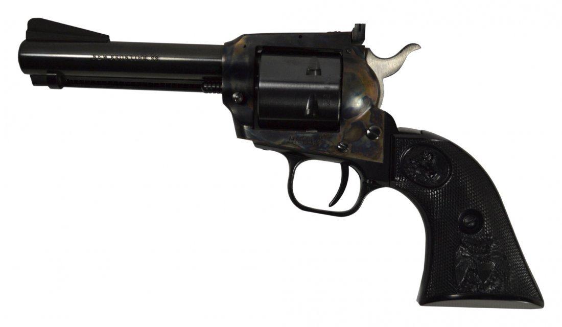 Pistol, Colt, New Frontier, .22cal