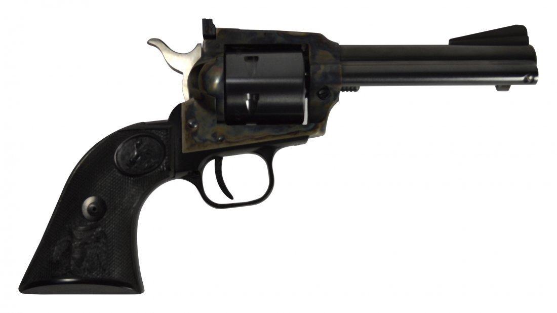 Pistol, Colt, New Frontier, .22cal - 2